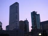 ビル街 | 天満橋 | 大阪 | 中央区 | 行政書士 | 薄墨行政書士事務所